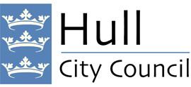 Hull Museums logo