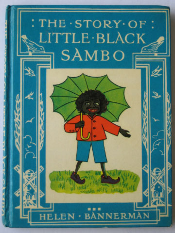 <i>The Story of Little Black Sambo</i>