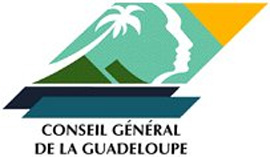 The Slave Route—Traces of Memory in Guadeloupe logo