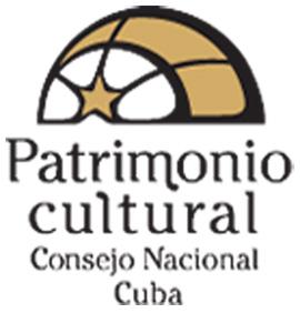 Historic Cienfuegos logo