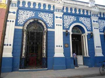 House of Cultural Diversity, Camagüey, Cuba