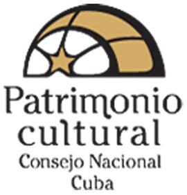 Centro Histórico Urbano de Camagüey logo