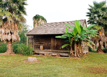 The Oldest Kitchen in Louisiana