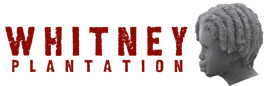 Whitney Plantation logo