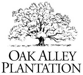 Oak Alley Foundation logo