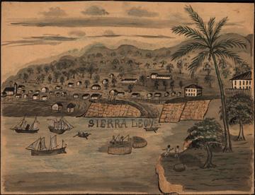 <i>Sierra Leone</i>
