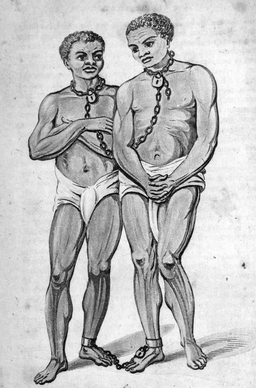 Znalezione obrazy dla zapytania two slaves
