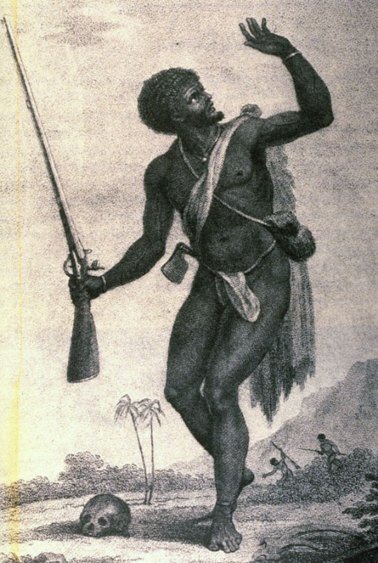 Maroon Communities In The Americas Slavery And Remembrance