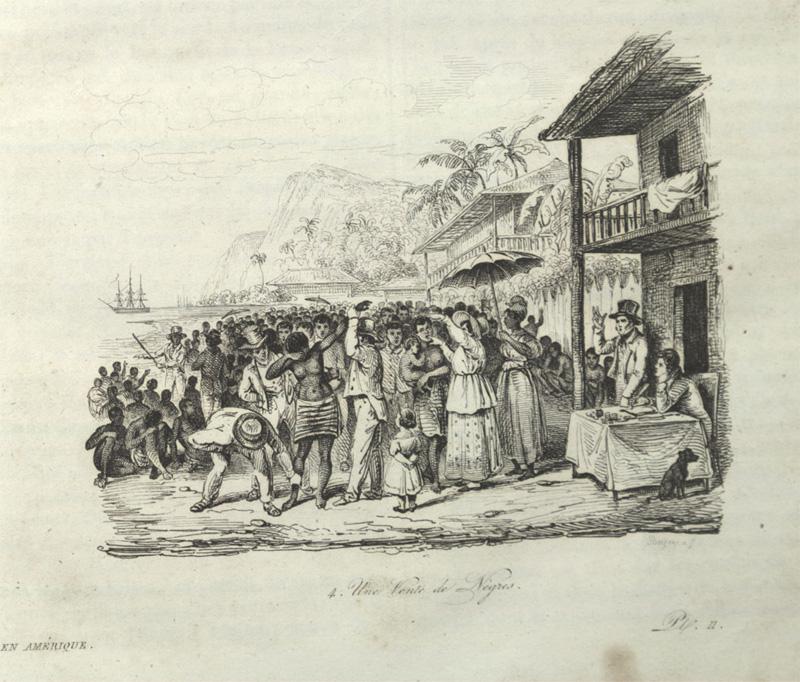 Slave auction ii second slave sold 4