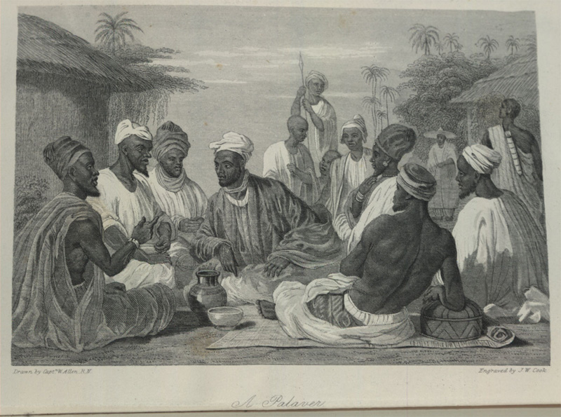an empire for slavery White people were still being bought and sold as slaves in the ottoman empire,  while slavery was common to all civilizations,.