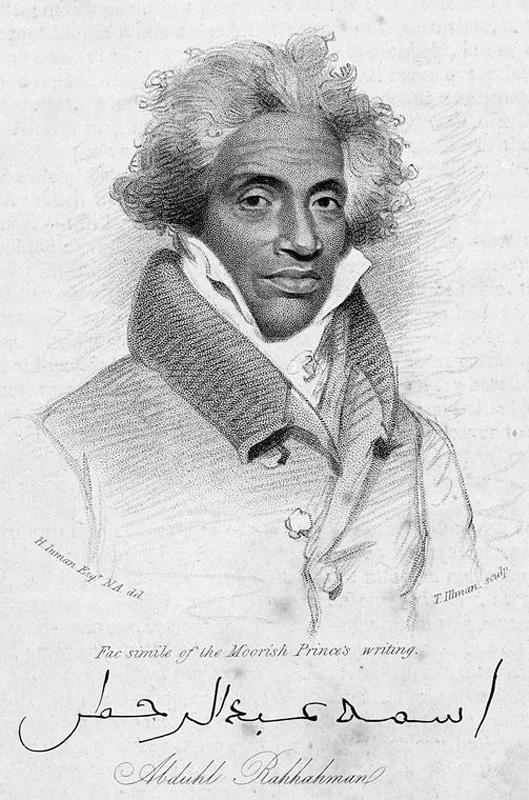 Abdul Rahman 1762 1829